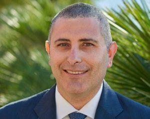 il consigliere di minoranza Francesco Nappi