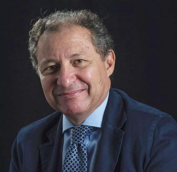 L'avvocato Alfredo Sorge