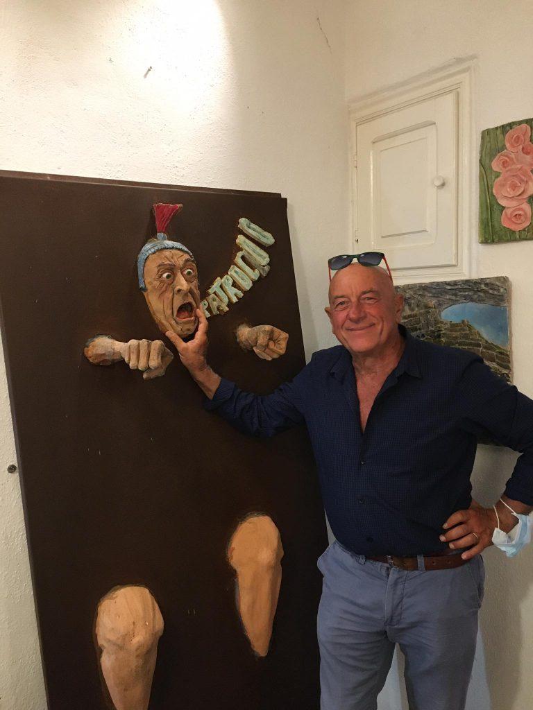 Paolo May