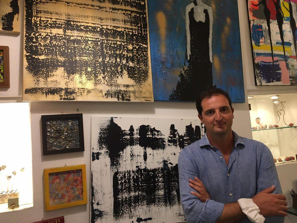 Gianni Adelante Mattera