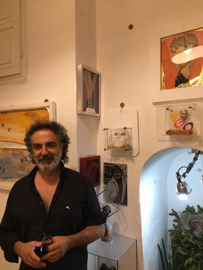 Gino De Vita