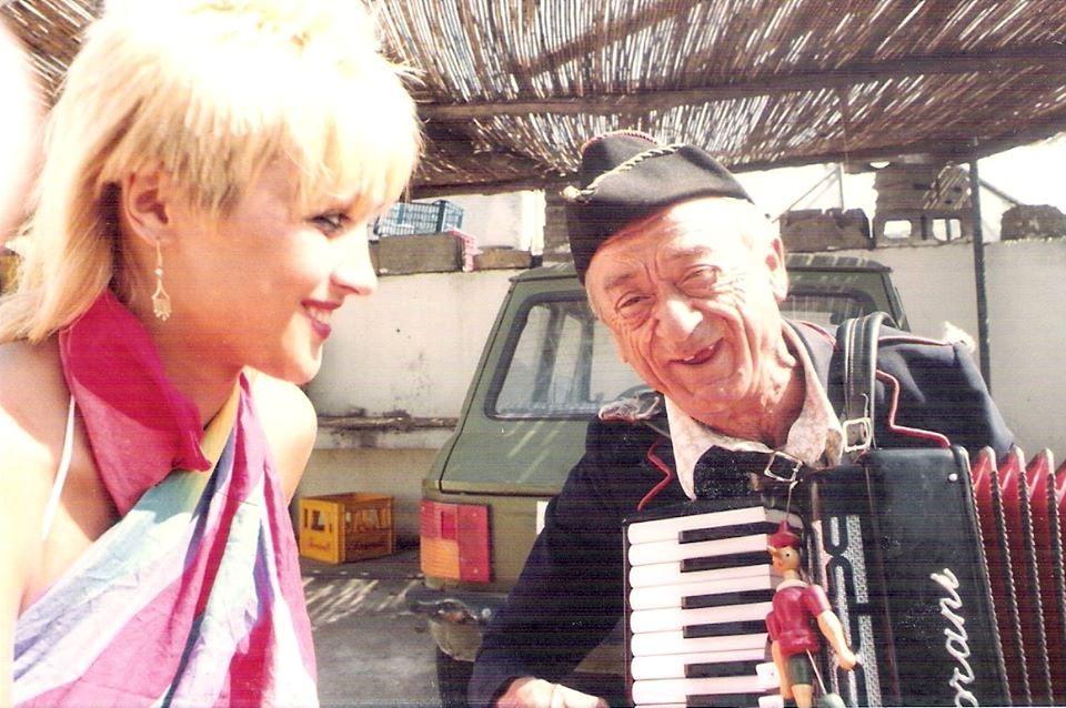 L'ATTRAZIONE CANORA E MUSICALE DEL BELVEDERE AL CUOTTO